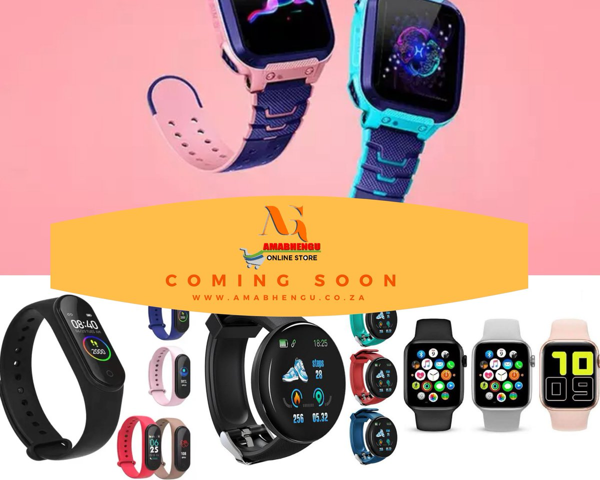 More smartwatches will be available soon ⌚💛     #healthylifestyle #gym #gymlifestyle #gymlife #smartwatches #smartwatch