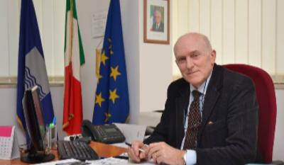 """Giuliano: """"Piattaforme social più sicure per tu..."""