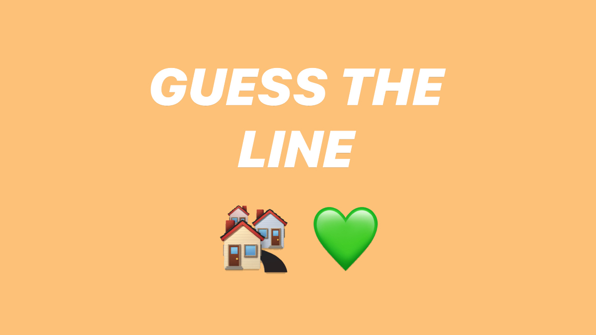 If you look at the Tube map, this line can be found next to the Circle line 👀 #GuessTheLine