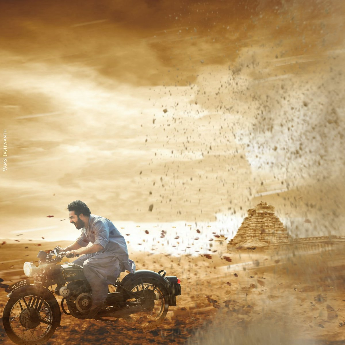 Here we go the special edits of RRR @RRRMovie #RRR #RRRFestivalOnOct13th #RRRFestivalOnOctober13th #KomaramBheemNTR #BheemStormContinues #BheemForRamaraju #RamaRaju #RamaRajuForBheem  #SeethaRAMaRajuCHARAN @EditorChoice_ @TEAMDESIGNERS2