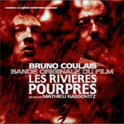 En ce moment #Bruno Coulais - Les Rivières pourpres - L'hélicoptère  #cinema #repliquesdefilms #radioducinema  #musiquesdefilms #series