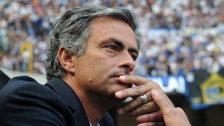 🎂|BIRTHDAY  Today we are wishing a very happy Nerazzurri birthday to José Mourinho 🎉  Best wishes, Special One 🖤💙