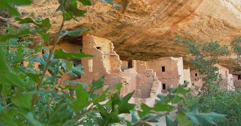 Best trails for seeing Mesa Verde's wonders #mesaverdenationalpark #ParksForAll #nature