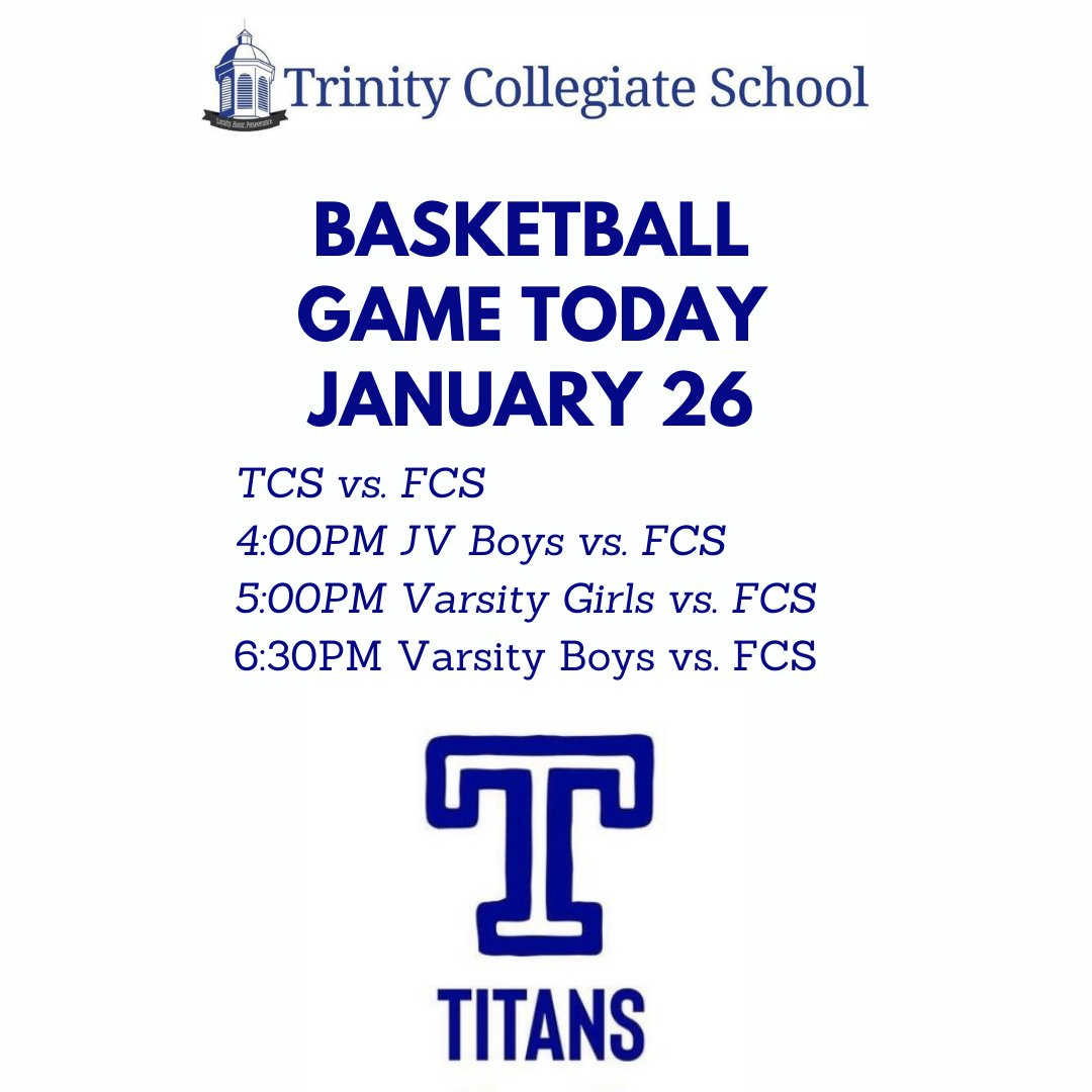 Trinity Collegiate School