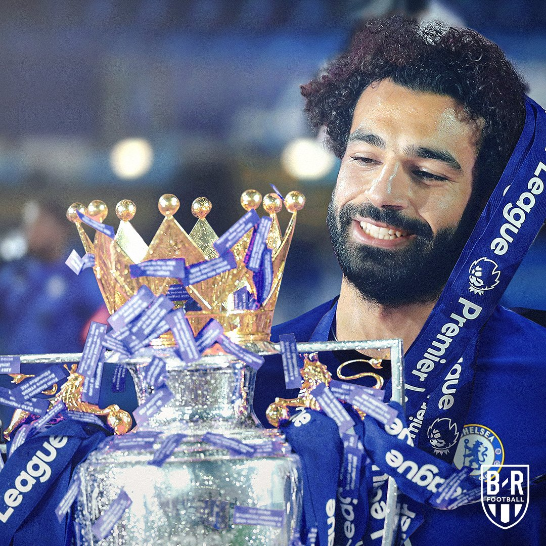 Chelsea signed Mo Salah on this day in 2014 and things might have been so different if they'd known what he'd become 🔮