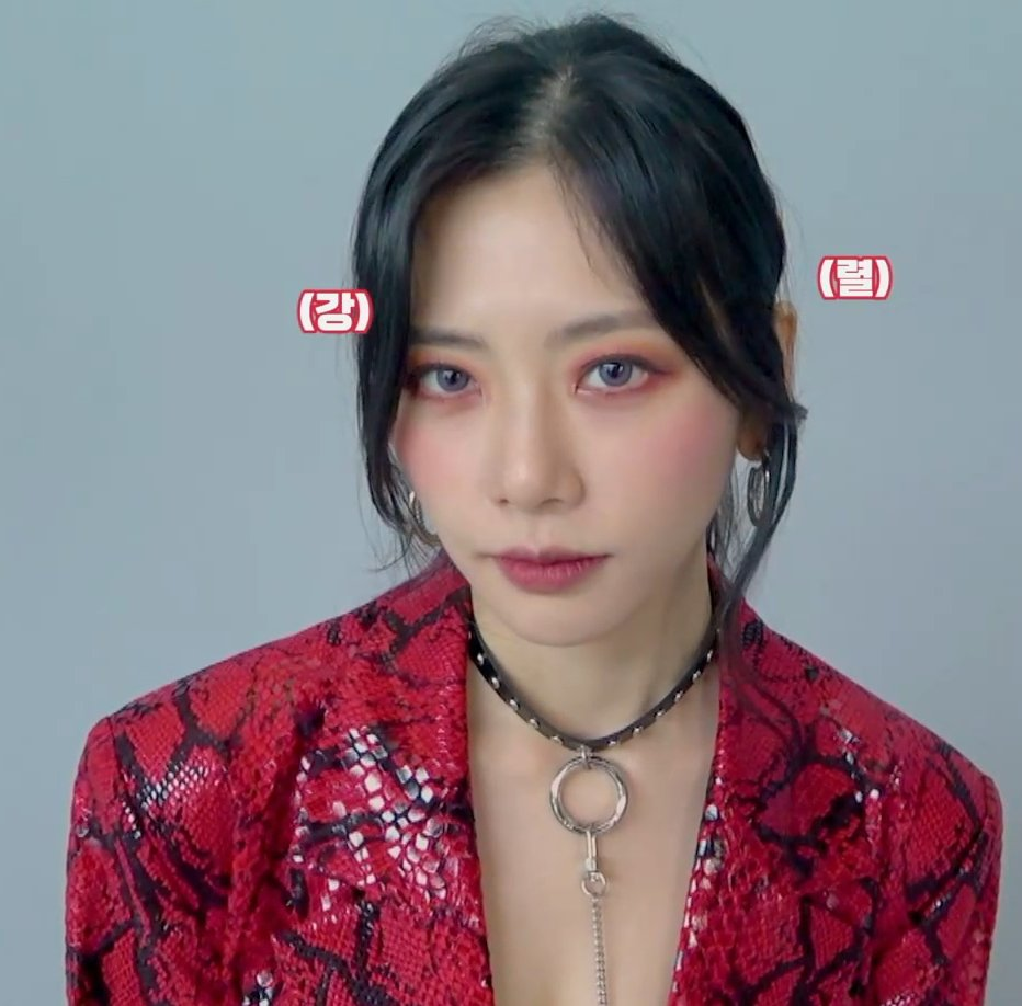 Minji pls just how do you look flawless in every outfit, ma'am?!  #Jiu #드림캐쳐 #Dreamcatcher  #Dystopia #Road_to_Utopia #오드아이 #Odd_Eye