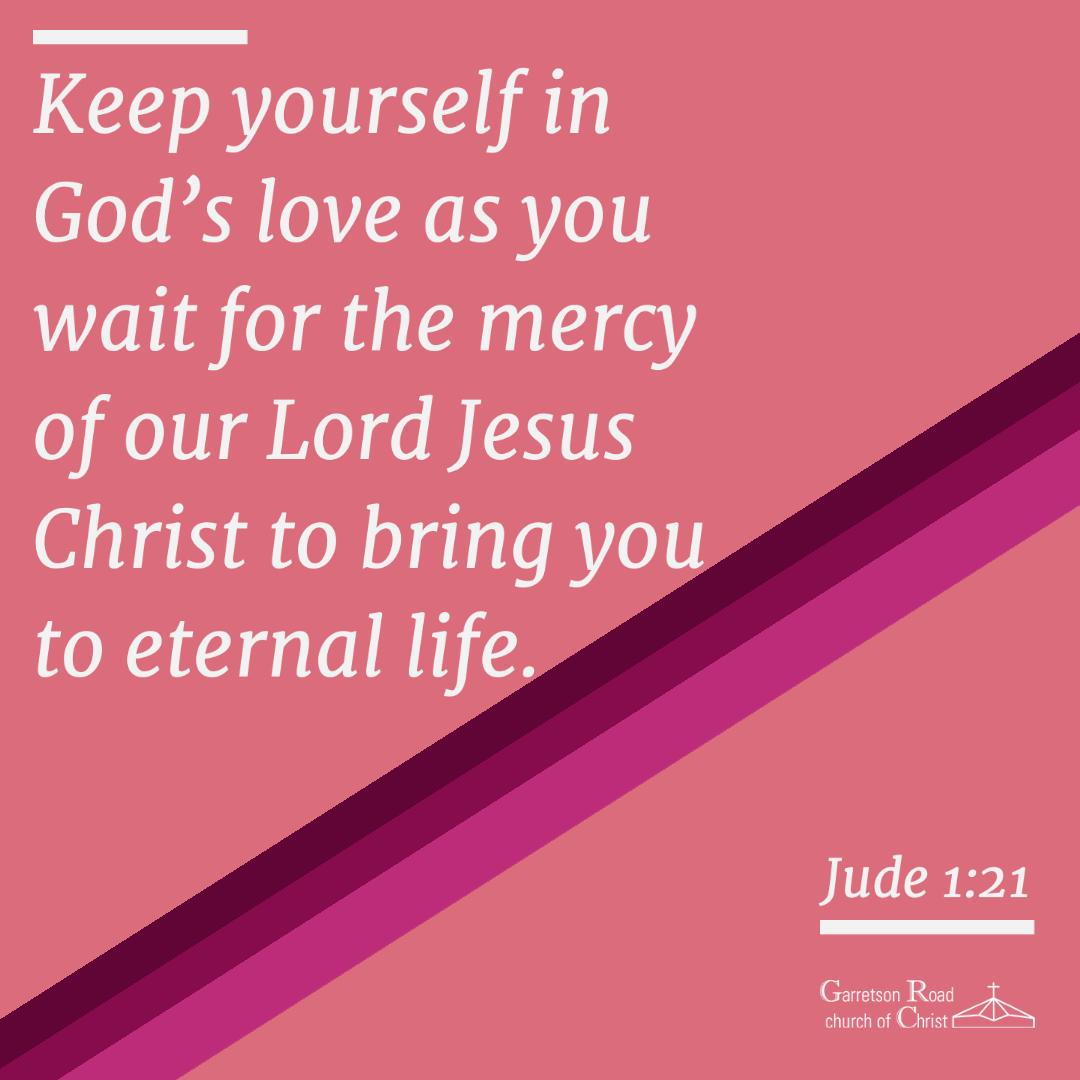 #patience #jesuslovesme #ChurchOfChrist #love #Mercy #Jesus