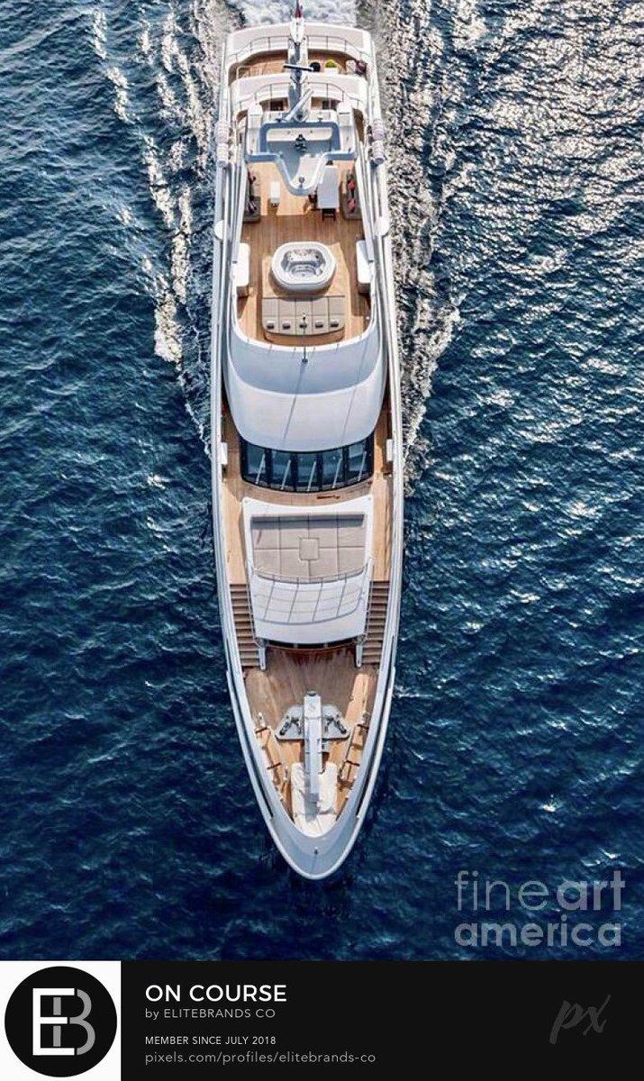 """On Course"" 📸 #EBCo  #BelowDeck #BehindTheScenes #Yachting #YachtieWorld #Yacht #BravoTV #FilmCrew #Filmmaking #FilmPhotography #Drone #TravelTheWorld #LuxuryLifestyle #LuxuryTravel #Photography #Photoshoot #PhotographyIsArt  Copyright © #EliteBrandsCo 👀"