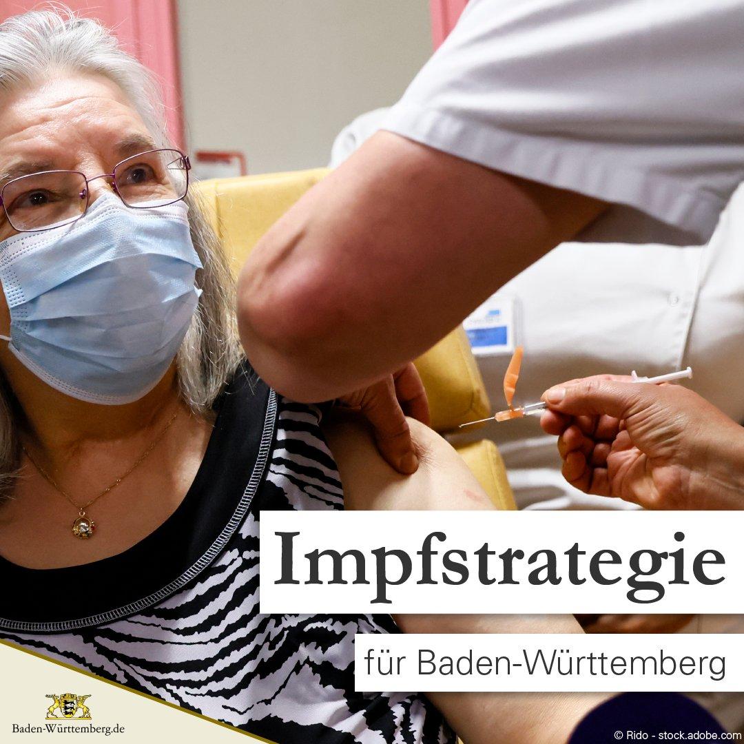 Wir bekommen viele Fragen zum Impfen in #BadenWürttemberg. Wir vergeben so viele Termine, wie wir Impfstoffe geliefert bekommen & stellen die zwingend erforderliche Zweitimpfung sicher. Sobald mehr Impfdosen verfügbar sind können wir mehr impfen. @MSI_BW