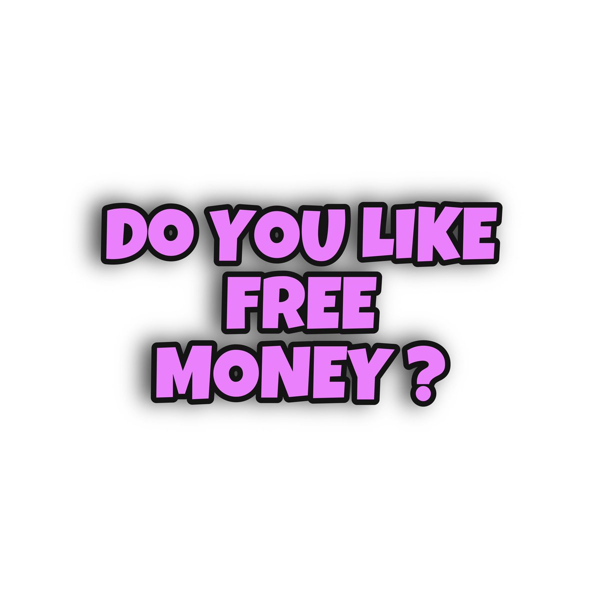 Do you like free money ?  #free #life #new #money #online #wealth #global #play #us #feel #win #today #the #support #easy #cheap #we #enjoylife #share #motivation #giveaway #india #usa #smile #fun #girl #followme #pincity #pin