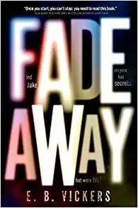 #GIVEAWAY alert! Win FADEAWAY by @ElaineBVickers! Im pre-ordering 2: 1 for me & 1 for maybe you! @sljournal calls it compassionate...compelling...timely @JulieBerryBooks says Once you start, you cant stop; you need to read this book. RT/Follow @ElaineBVickers to Enter!