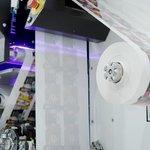 Image for the Tweet beginning: BOBST Digital Printing  is