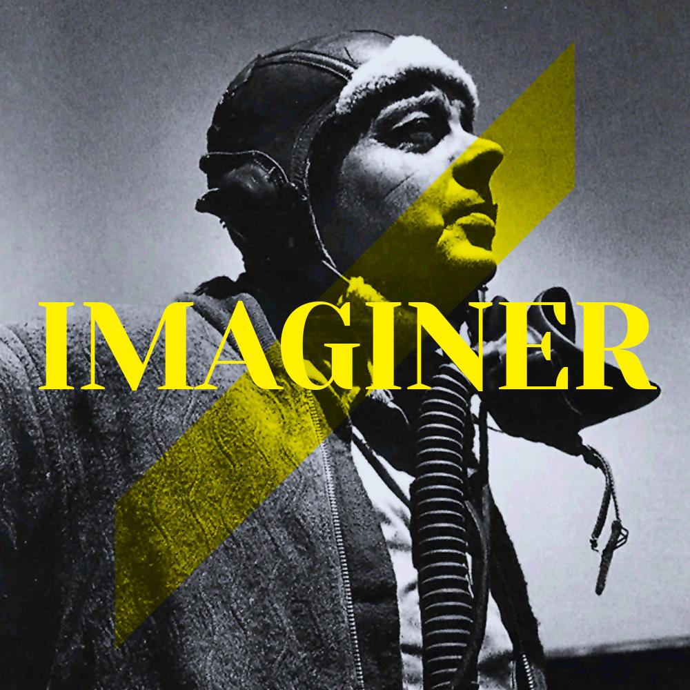 Imaginer l'impossible ! #newbranding #2021newyear #CreativeNewWorld