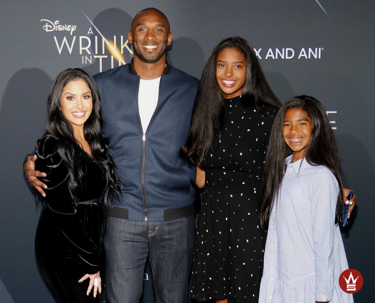 Today marks 1 year since the passing of #KobeBryant, #GiannaBryant, and Seven others in a tragic helicopter crash. Our thoughts and prayers continue to be with their friends and family. 🙏 #RIPKobeBryant #RIPGigiBryant