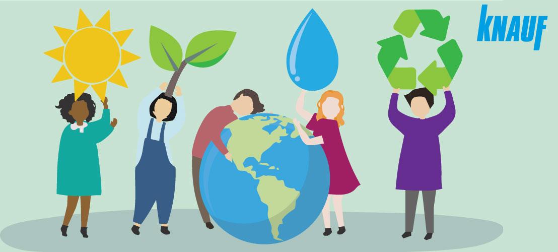 Hoy se celebra el Día Mundial de la Educación Ambiental🌍, una jornada en la que se comparten reflexiones, experiencias y proyectos de futuro relacionados con la sensibilización, la participación y la educación para mejorar nuestro medio natural tan dañado.  #EA26 #Sostenibilidad https://t.co/RHf21JLBTf