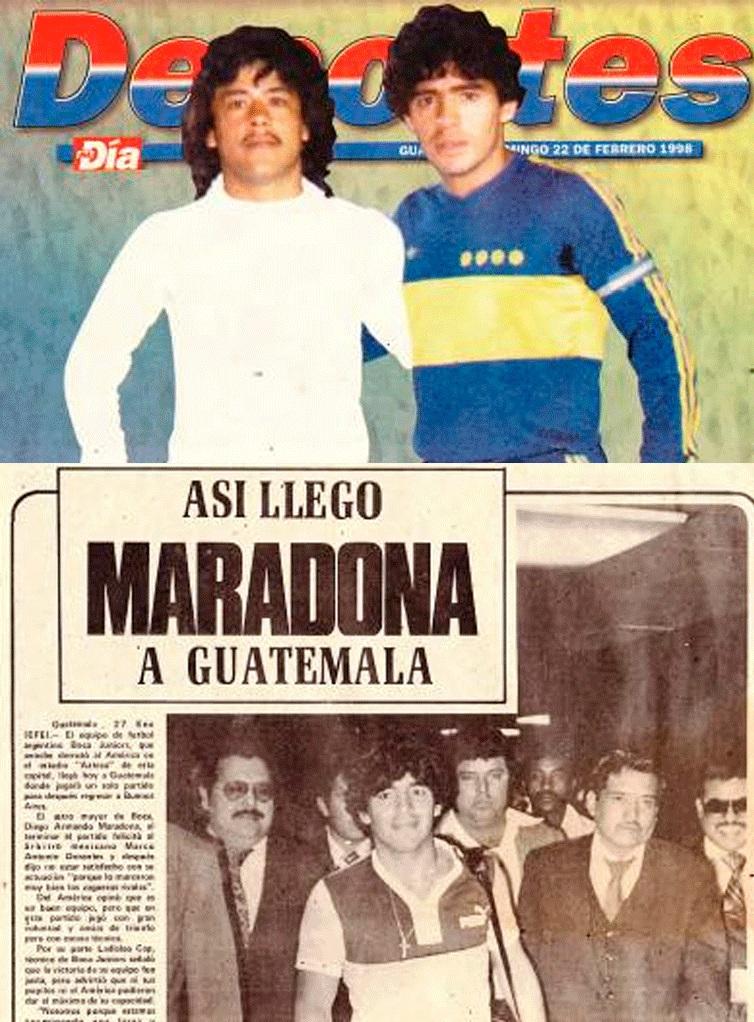📅 Las #efemérides del 27/1 👇  🏆 Anécdota de la @CopaAmerica de 1935 🎂 Nació el ex defensor Hugo #Villaverde 🦁 Debut de #Estudiantes en la Copa @Libertadores  🇬🇹 Dato curioso de la visita del #Boca de #Maradona en #Guatemala   🔎 Mirá: https://t.co/rSmwqLZSKg https://t.co/MuY2iFDvsY