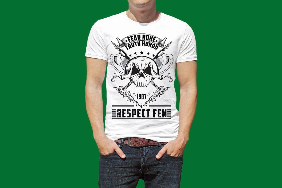 Hi, I will do best tee and trendy t shirt design. Order Now:  #tshirt #teetshirt #trendytshirt #clothing #apparel #typography #hoodies #teespring #teesperamosmalú