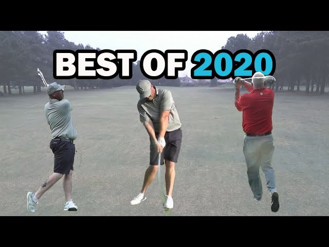NEW VIDEO ALERT! The Best Of 2020  now available for your viewing pleasure. #golfnutters #golfers #golfswing #golf #youtubegolf #bestof2020