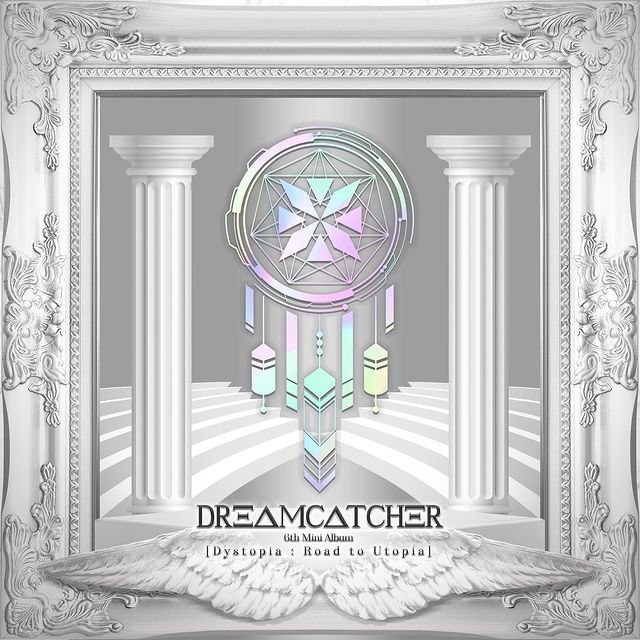[📸] iamchoyeon (Yapımcı) Instagram Güncellemesi:    #Dreamcatcher #드림캐쳐   #Dystopia #Road_to_Utopia #오드아이 #Odd_Eye