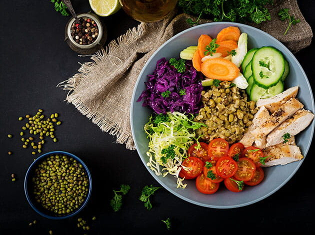FREE: Human Nutrition 4-Week Course     #TuesdayThoughts #Healthy #SuperFood