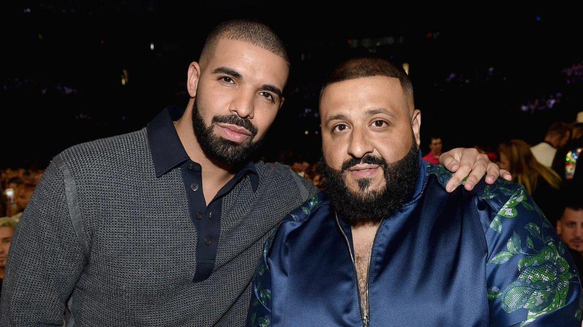 #HappyBirthdayEllenDeGeneres i, DJ Khaled am so honored to meet you Ellen
