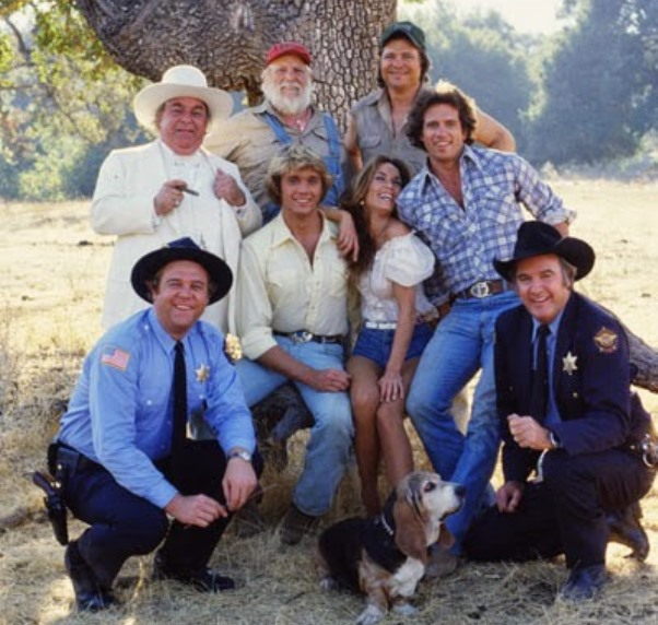 Jan 26, 1979: The Dukes of Hazzard debuted on CBS. Ran 7 seasons & 145 episodes. Revisit our interview with the shows creator > rediscoverthe80s.com/2019/02/interv…