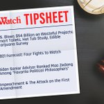 Image for the Tweet beginning: NEW Judicial Watch Tipsheet: Biden
