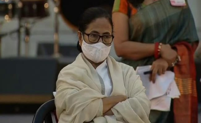 "Mamata Banerjee Blames Centre's ""Insensitive Attitude"" For Delhi Violence https://t.co/Z0jZ3iksPA https://t.co/JO0MRam4l7"