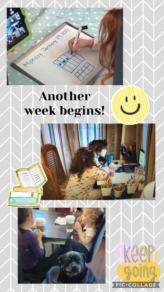 Ready for a new week of online learning!  #onlinelearning #tuesdaymotivations