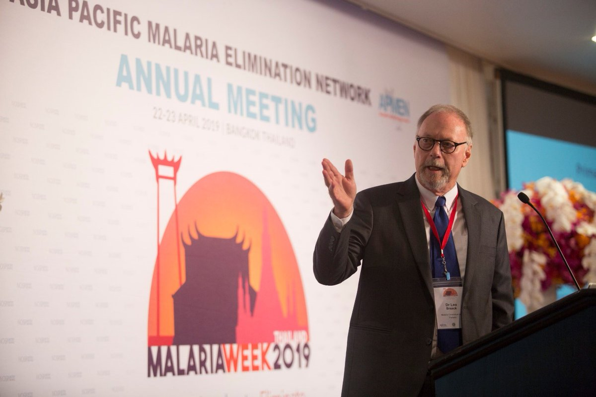 We're proud to be re-appointed by @APMEN as host organisation for the Vector Control Working Group (VCWG), towards achieving malaria elimination in #AsiaPacific, offering our support through technical leadership and programme coordination.   Read more:
