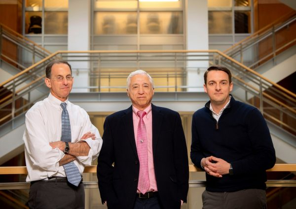 Researchers at the @UNC_SOM produced a seminal #HIV study this past year, recognized by Nature @nresearchnews as one of the top 10 discoveries of 2020. This breakthrough represents a major step toward creating a cure for HIV. #UNC #research #Bestof2020