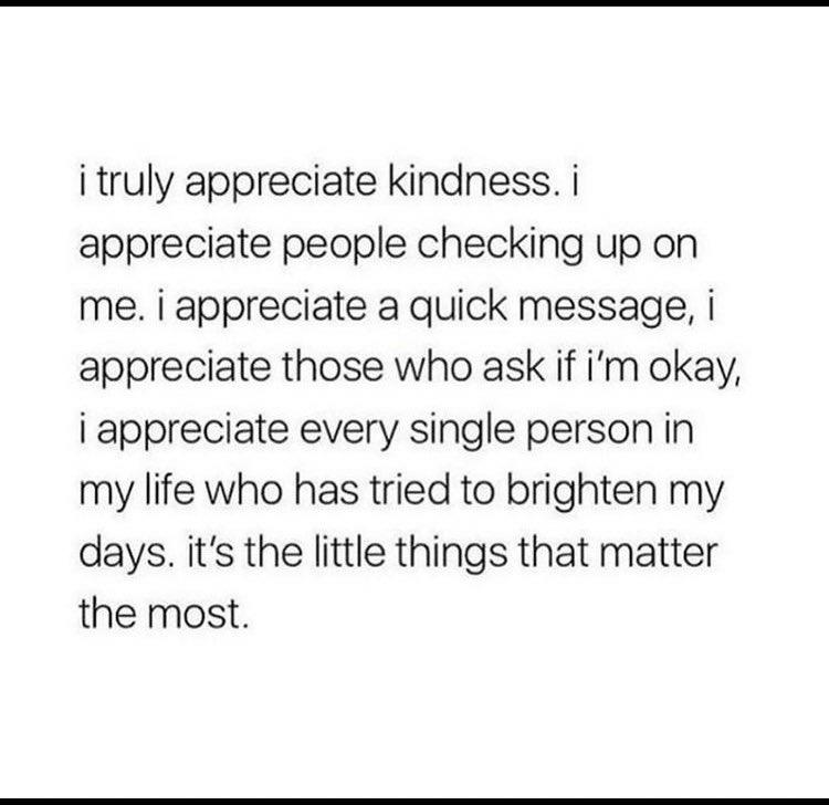 Dedicated to my #Twittercircle 😇❤️ #thankful #gratitude #kindness #appreciationpost https://t.co/MvdZAji1o0