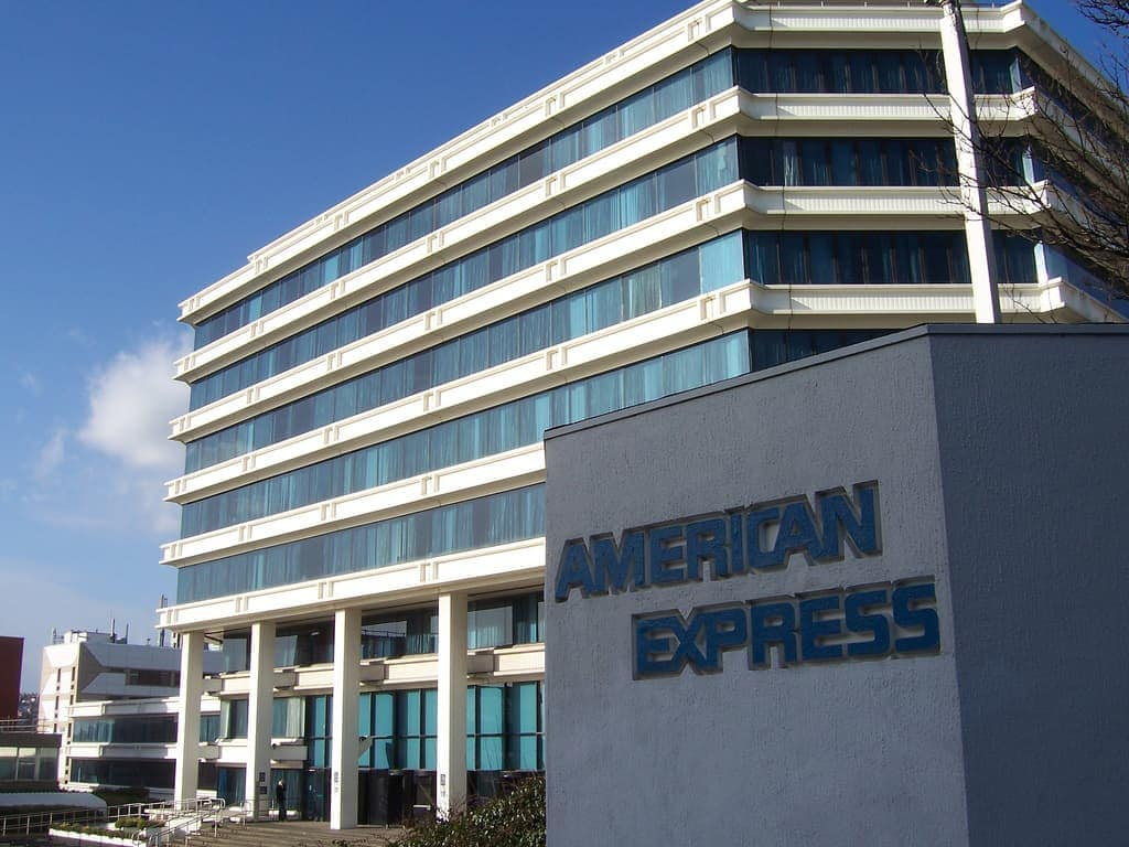 American Express says its Q4 earnings and revenue came in weaker than last year.  #AmericanExpress #FinancialServices #Earnings #FourthQuarter #StockMarketNews #NYSE #USA #Coronavirus #StephenSqueri
