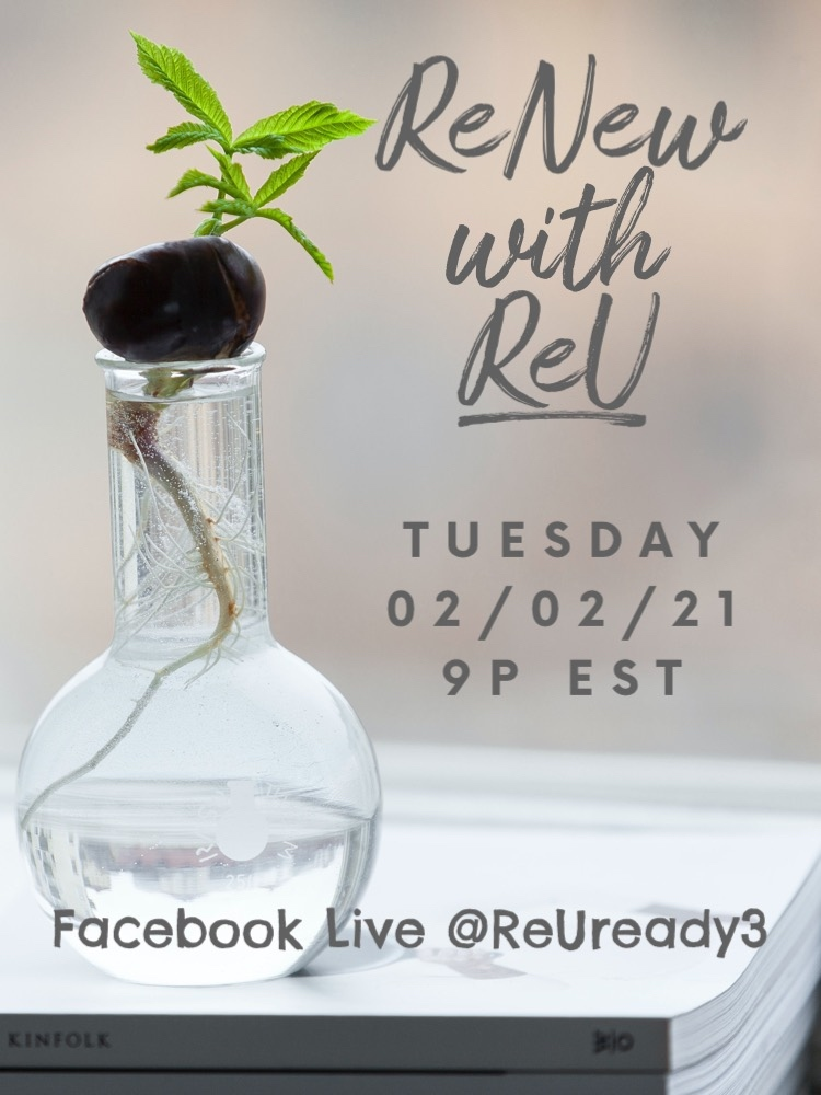 FREE sessions to help you discover powerful keys needed for walking out God's purpose for your life!   Session 1: What is ReU?  #discover #life #happiness #motivation #strength #focus #spirit #soul #body #explore #truth #dialogue #coaching #live #love