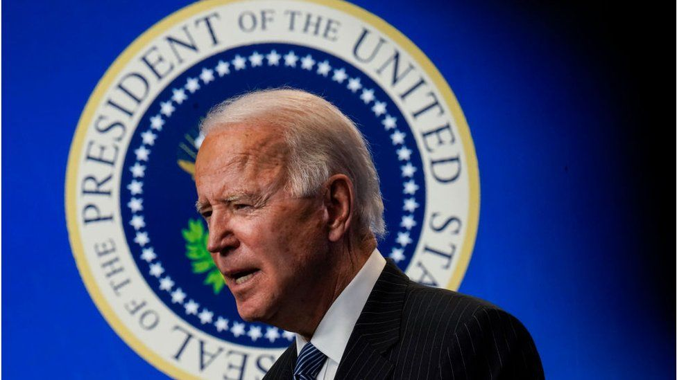 #USA #SouthAfrica #Covid19 Biden adds South Africa to Covid travel bans -