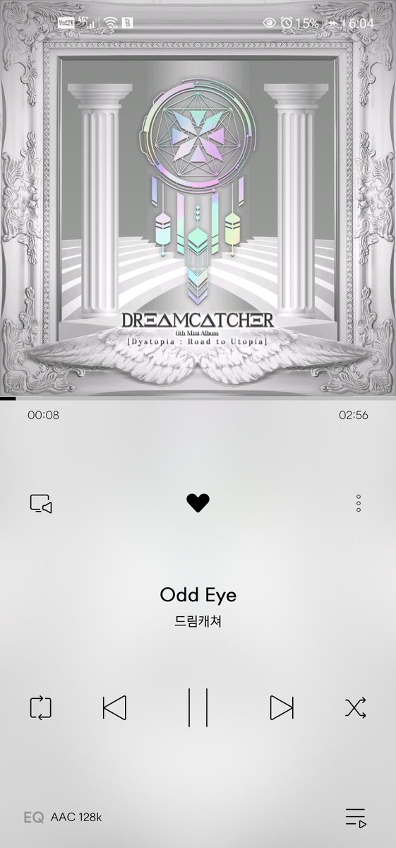 let's keep the queen #Odd_Eye #1 on bugs. stream stream somnies 🥳🥳 and don't forget about yt streaming!!! #Dreamcatcher #Road_to_Utopia @hf_dreamcatcher