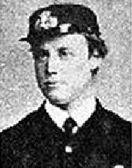 #otd 26 January 1869 – Duncan Gordon Boyes VC died (b.1846)  He was an English recipient of the Victoria Cross. The award was bestowed upon him for his actions during the Shimonoseki Expedition, Japan in 1864.  #Royalnavy #Victoriacross #Britishhistory #lestweforget