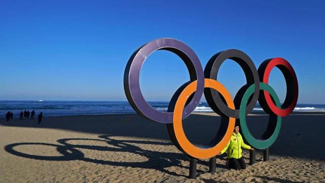 Florida makes bid to host Olympics if Tokyo backs out