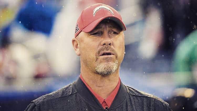📜 Nuevo contrato 📜  Las Vegas #Raiders han nombrado a Gus Bradley su nuevo coordinador defensivo así lo anunció el equipo el día 12 de Enero.  #RosterNFL #Kickoff #NFLMX #NFL2020 https://t.co/ZbdL3tlJDi