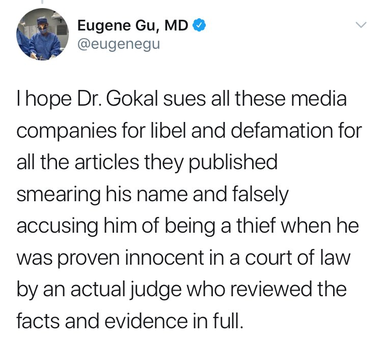 @gul_garak @nickgillespie @ENBrown @RareCamellia @justinamash @SteveABC13 @jaketapper @ABC Who wants to tell him about government bureaucracies, overzealous prosecutors, and the media jealously guarding a narrative about vaccines? #MorningJoe
