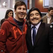 #CARICATURASyFOTOS nº1599  #GraciasDIEGO   Con Leo