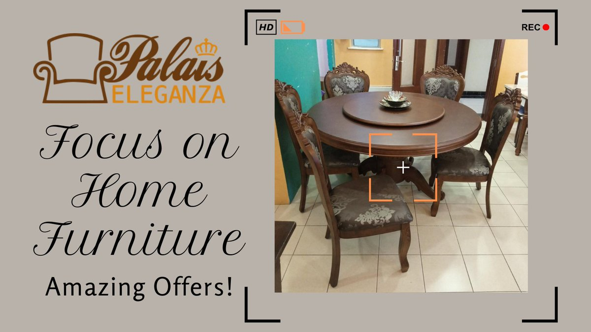 Contact us for discounts on select Home Furniture. We have great #Offers coming up for the end of January, so be sure to keep the focus! #DailyDeals @palaiseleganza #tuesdayvibe #tuesdaymotivations  Breaking Bad
