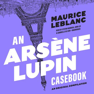"Our original compilation, AN ARSÈNE LUPIN CASEBOOK, features daring escapes, intricate heists & the appearance of #Lupin's rival Herlock Sholmes. It includes ""The Queen's Necklace"" (which #Lupin @netflix fans may recognize!) #audiobooks #mystery #suspense"