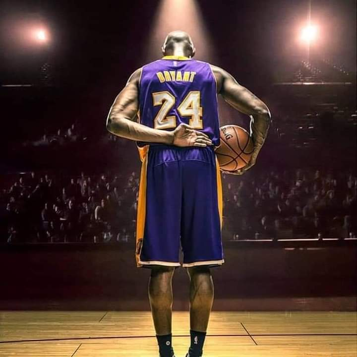 The Most Important Thing is to try and Inspire Other People so that They Can be Great in Whatever They Want To Do. ~Kobe Bryant #MambaMentality  #MambaForever