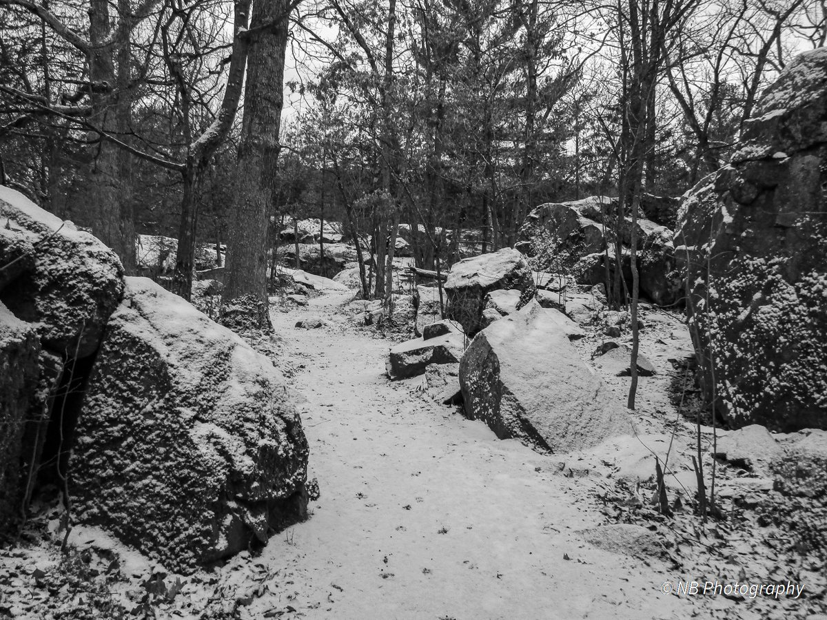A #snowy #hikingtrail that leads to beauty and scenery. #blackandwhite #wisconsinstatepark .  #etsy #etsygifts #etsyshop . #YourShotPhotographer #viewbug #discoverwisconsin #travelwisconsin #digitaldownloads #digitalartist #outdoors #landscapephotography