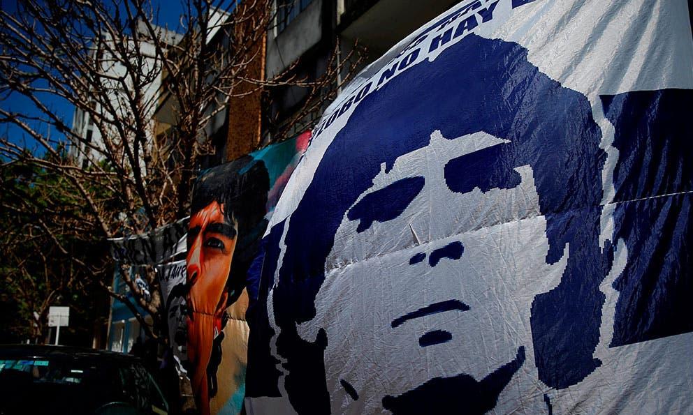 Heinze habló de su relación con el Diego   Los detalles: https://t.co/ItJXSFLqx6 #Heinze #Maradona #Argentina https://t.co/BOWsDjEow0