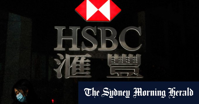 British MPs accuse HSBC of helping China crack down on Hong Kong democracy Photo