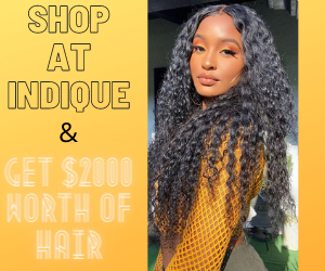 Are you ready with your wishlist for this Valentine's day? Save 20% on Indique Virgin Hair Extensions | Sign up Now: https:  #indiquehair #indiquehairsale #iloveindiquehair #hair #hairstyle