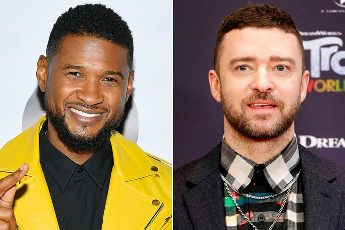 Drake told Timbaland he wants to see an Usher and Justin Timberlake #Verzuz