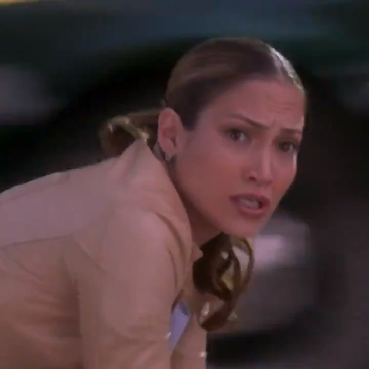 It's all, how's JLo? How's Matthew? No one ever asks about the dumpster that started it all.  Happy 20th anniversary to the real 👑 and The Wedding Planner.